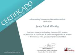 Intensive Financial Coaching Certification