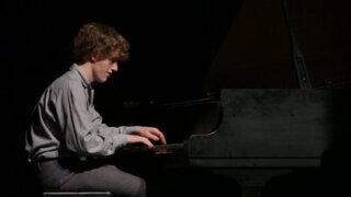 Composer Patrick J. O'Malley