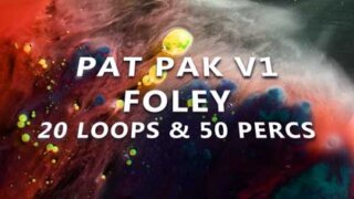 PAT PAK VOL 1
