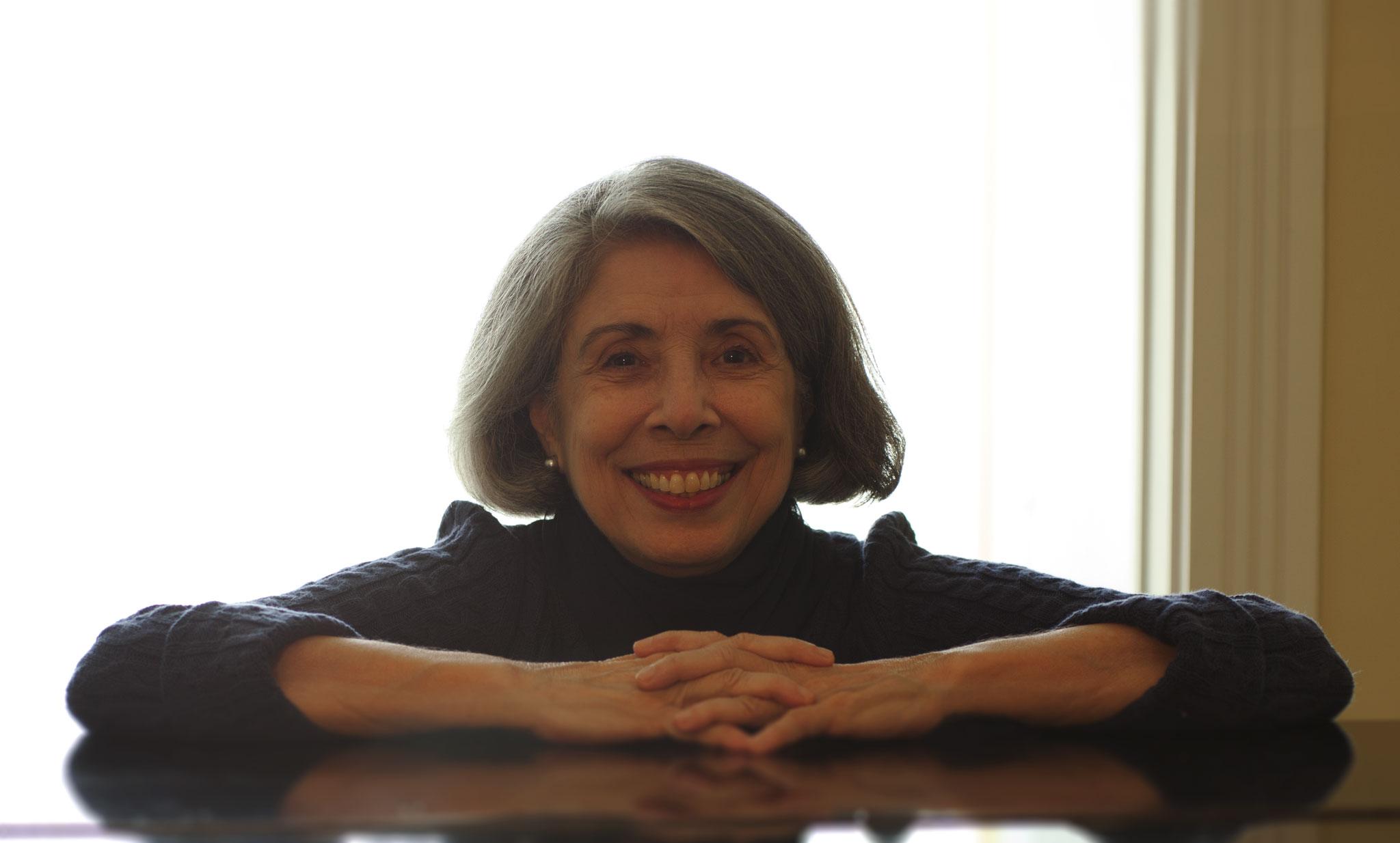 Ruth Serrao Piano