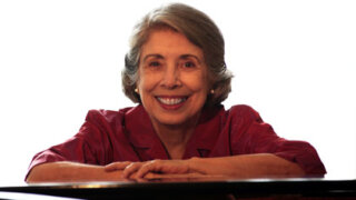 Ruth Serrão Profile